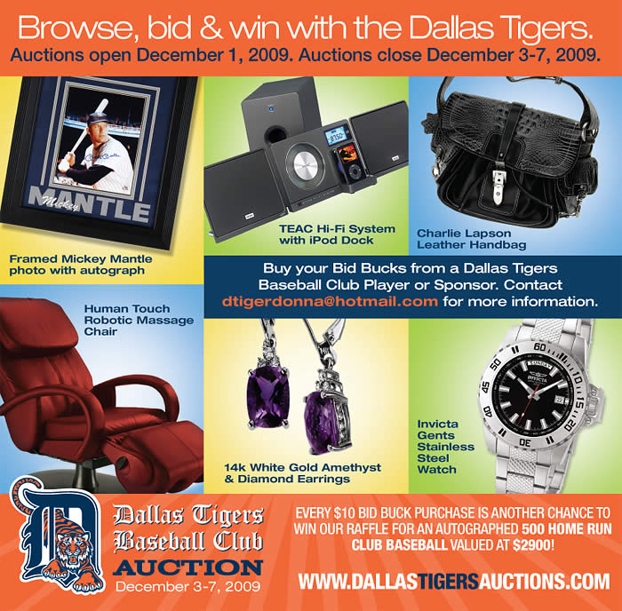 Dalllas-Tigers-auctions