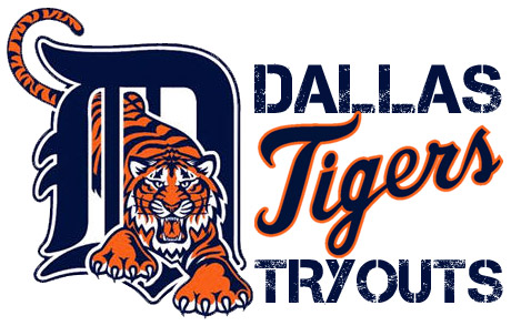 dallas tiger tryouts