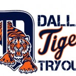 Dallas Tigers Tryouts