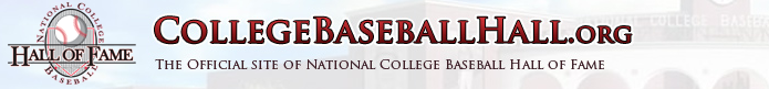 College Baseball Hall of Fame