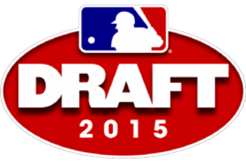 mlb draft 2015