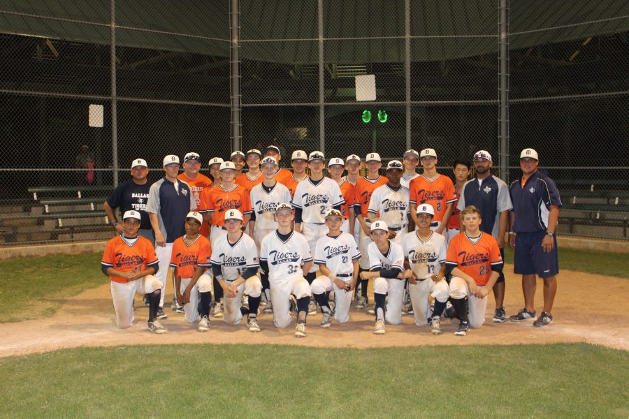 Dallas Tiger teams