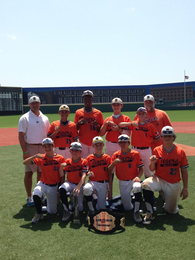 usssa world series