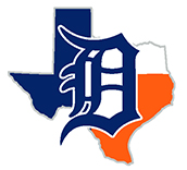 Dallas Tigers Baseball