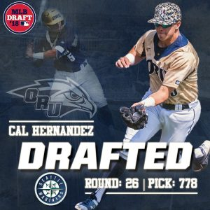 Cal Hernandez - Seattle Mariners